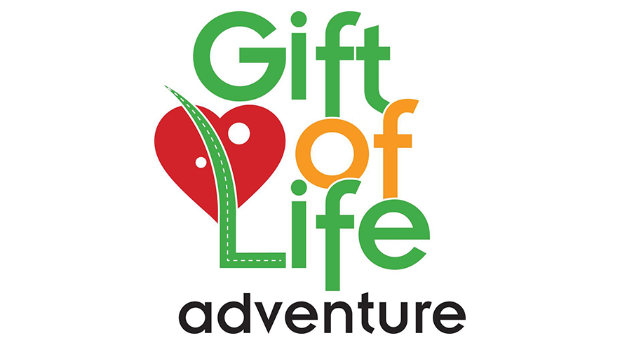 Gift of Life Adventure