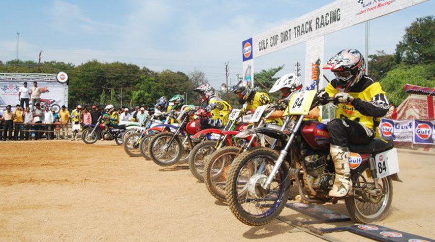 Gulf Cup Dirt Track Racing