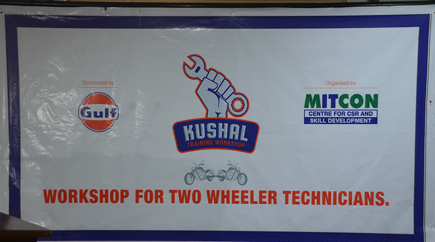 Kushal Mechanic Program