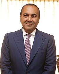 Gulf Oil Board of Directors | Gulf Oil Lubricants India Ltd