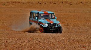Gulf Car