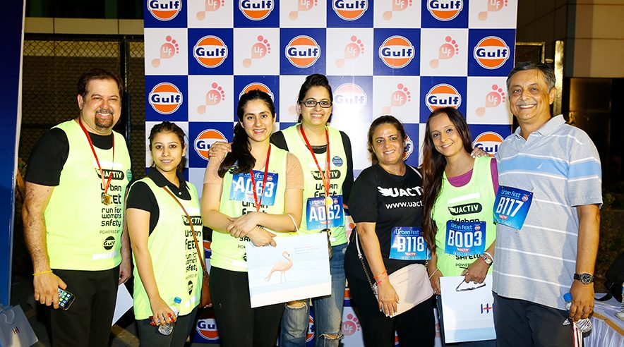 Run for Women's Safety