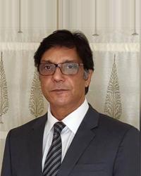 Mr. Arvind Uppal