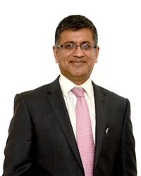 Mr. Munesh Khanna