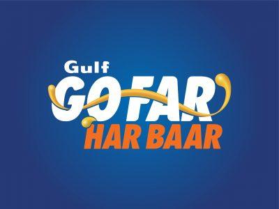 Gulf go far har baar
