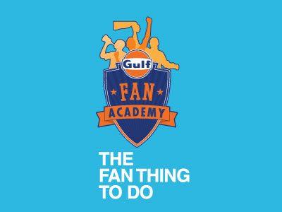 Gulf Fan Academy