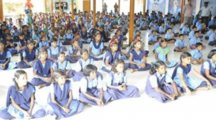 Primary Education to Children