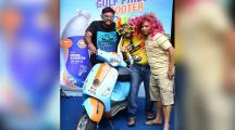 Gulf Pride Scooter Super Photo